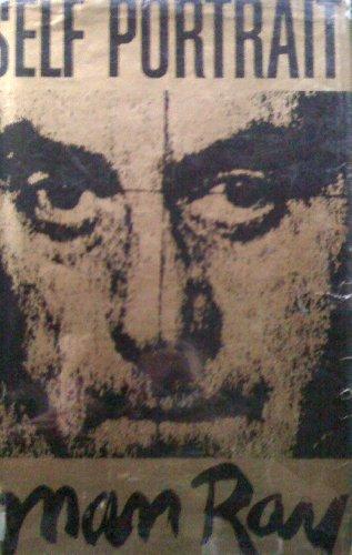 Self Portrait. 1963. dj, by MAN RAY