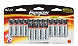 Energizer Max AA Batteries, 16-Count