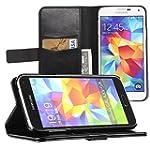 EasyAcc Samsung Galaxy S5 H�lle Walle...