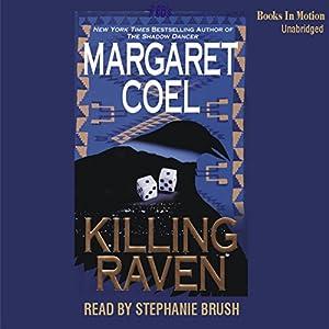 Killing Raven Audiobook