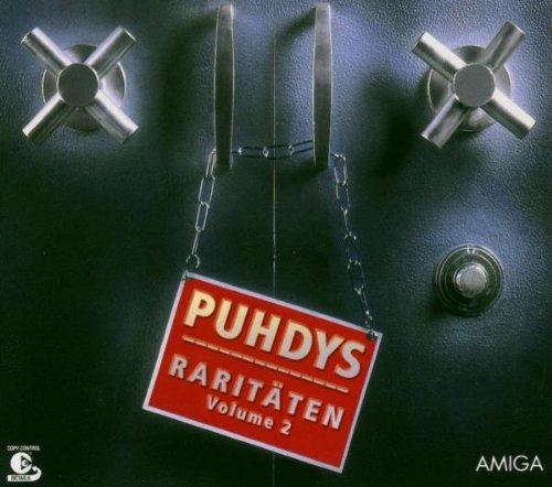 Puhdys - Raritaten 2 - Zortam Music