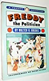 img - for Freddy the Politician (A Freddy Adventure) book / textbook / text book