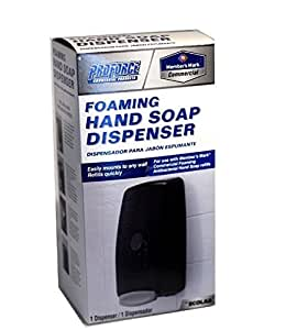 Proforce Member 39 S Mark Commercial Foaming Hand Soap