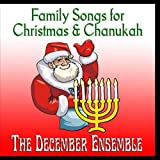 Family Songs for Christmas and Chanukah