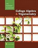College-Algebra-and-Trigonometry-Value-Pack-includes-MyMathLab-MyStatLab-Student-Access-Kit---Student-Solutions-Manual-for-College-Algebra-and-Trigonometry-Precalculus