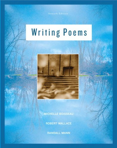 Writing Poems (7th Edition)