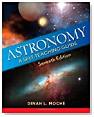 Astronomy: A Self-Teaching Guide (Wiley Self-Teaching Guides)