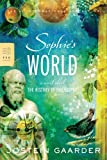 img - for Sophie's World: A Novel About the History of Philosophy (FSG Classics) book / textbook / text book