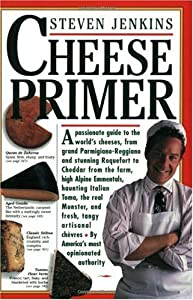 "Cover of ""Cheese Primer"""