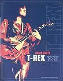 バンドスコア Tレックス/ベスト[改訂版] 永遠のロックスター、Mボランが奏でた妖艶で (バンド・スコア)