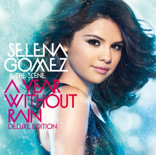 Gomez, Selena - Year Without Rain (Ntsc-2)