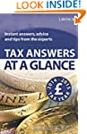 Tax Answers at a Glance 2014/15