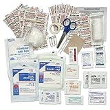 Lifeline LF-04118 Mountain Pack (88 Pieces)