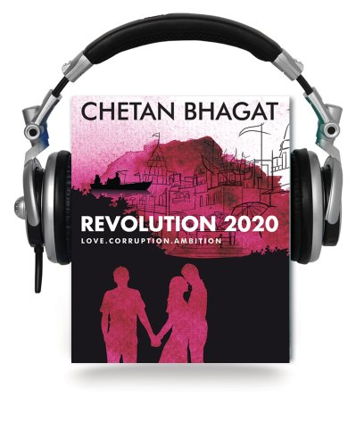 Revolution 2020 Image