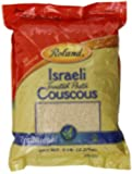 Roland Israeli Couscous, 5-Pounds Bag