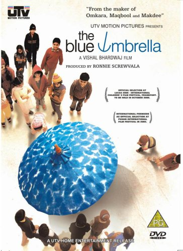 The Blue Umbrella (2005) Hindi Movie Free Download