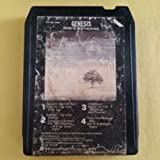GENESIS Wind & Wuthering 8 Track Tape 1976 Atco TP 36 144