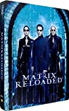 Matrix Reloaded [Blu-ray + Copie digitale - Édition boîtier SteelBook]