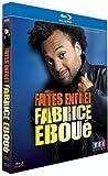 echange, troc Fabrice Éboué - Faites entrer Fabrice Éboué [Blu-ray]