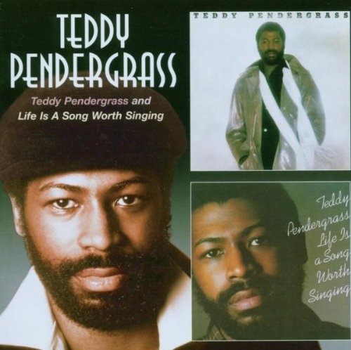 Teddy Pendergrass / Live Is a Song Worth Living