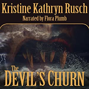 The Devil's Churn Audiobook