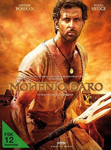 Das Geheimnis der verschollenen Stadt - Mohenjo Daro [Blu-ray] [Limited Special Edition] [Limited Edition]