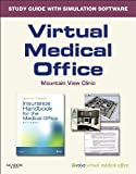 img - for Virtual Medical Office for Insurance Handbook for the Medical Office (Access Code), 11e book / textbook / text book