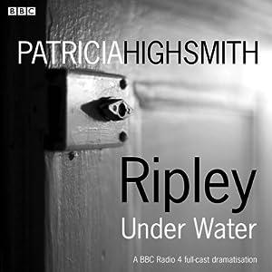 Ripley Under Water | [Patricia Highsmith]