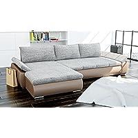 sofa mit schlaffunktion karma. Black Bedroom Furniture Sets. Home Design Ideas