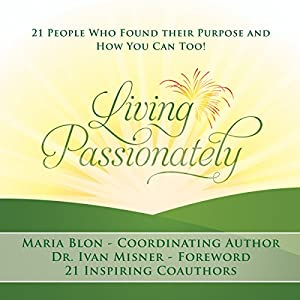 Living Passionately Audiobook