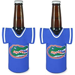 Buy Florida Gators Bottle Jersey Holder by Caseys