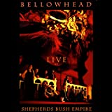 Bellowhead: Live At The Shepherd's Bush Empire [DVD]by Bellowhead