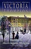 Murder in Morningside Heights: A Gaslight Mystery