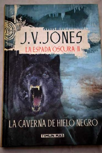 La Caverna De Hielo Negro