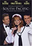 Rodgers & Hammerstein's South Pacific: In Concert From Carnegie Hall