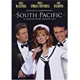 Rodgers & Hammerstein's South Pacific: In Concert From Carnegie Hall ~ Reba McEntire