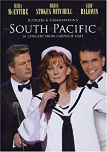 South Pacific: In Concert From Carnegie Hall [Import]