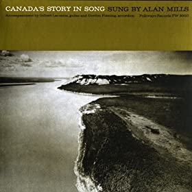 Canada's Story in Song