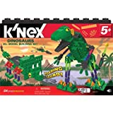 K Nex Dinosaurs 20 Model Building Set