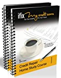51yTMsHPQjL. SL160  The ifix Credit Repair Home Study Course (Fix Your Credit   Fix Your Future)