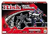 Transformers Movie - Risk