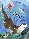 Adrienne Kennaway Otter's First Swim