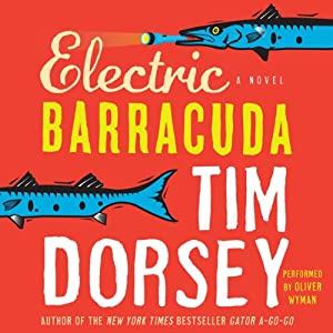 Electric Barracuda | [Tim Dorsey]