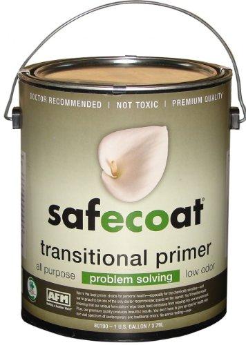 AFM Safecoat Low VOC Transitional Primer - Gallon