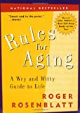 51yTQbuKl L. SL160  Rules for Aging: A Wry and Witty Guide to Life