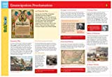 Emancipation Proclamation FlashCharts