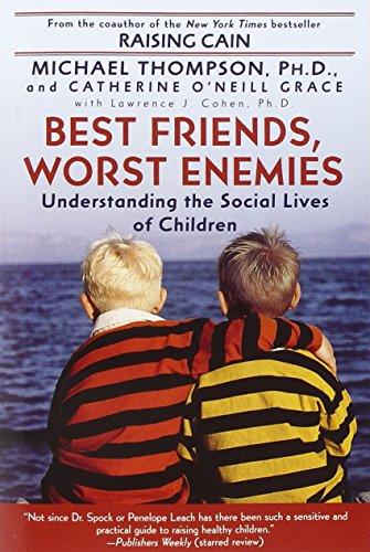 Best Friends, Worst Enemies: Understanding the Social Lives of Children PDF