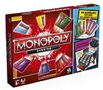 Hasbro 37712100 - Monopoly Banking -...