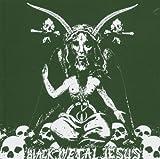 Black Metal Jesus by Horned Almighty