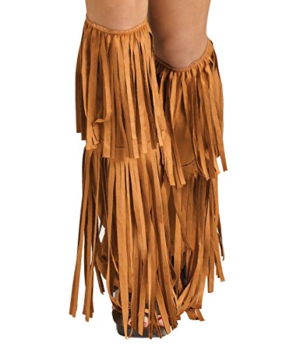 Hippie Fringe Boot Covers